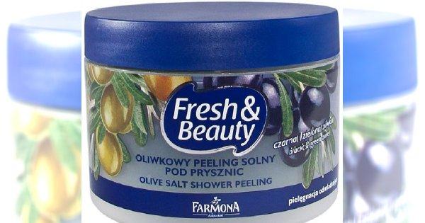 Testujemy: oliwkowy peeling solny