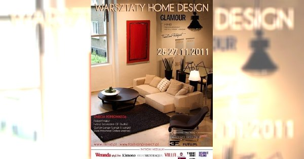 Warsztaty Home Design