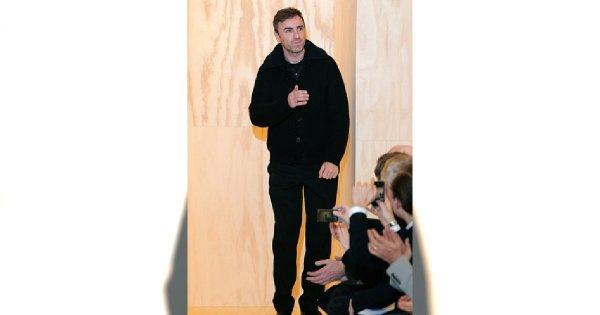 Zastępca Galliano u Diora znany?