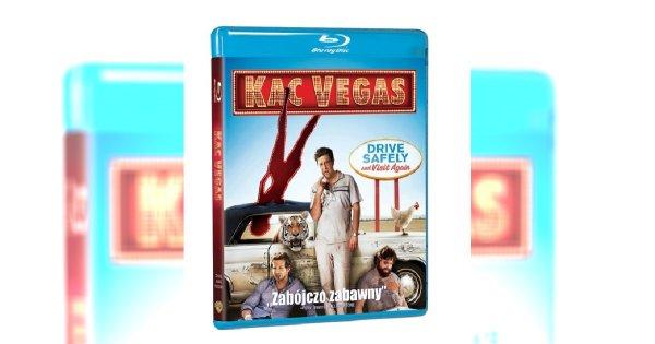 Będzie Kac Vegas 3!