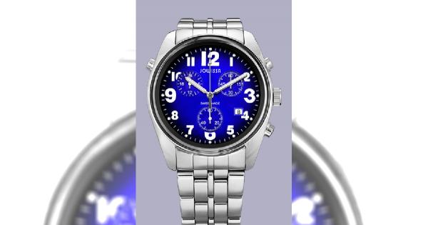 Stylowe zegarki na Gwiazdkę