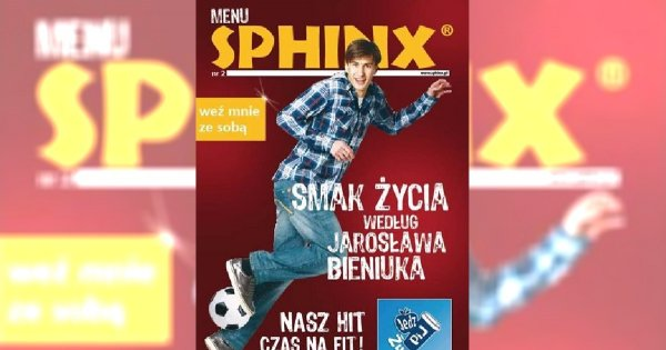 Sphinx na Euro 2012