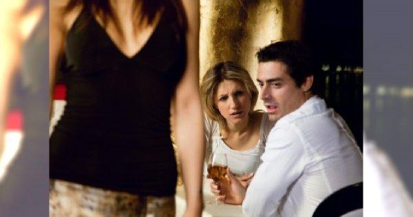 Zazdrość w związku – zdrowa czy toksyczna?