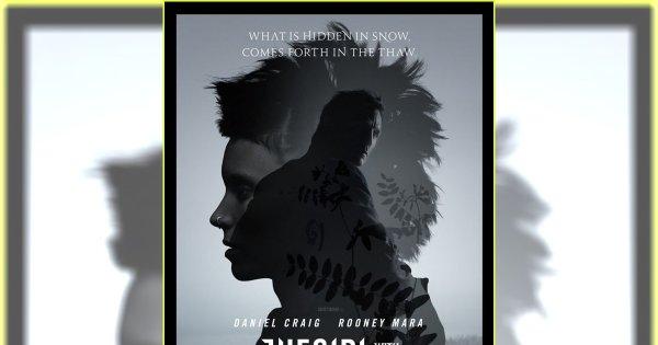 Rooney Mara u boku Daniela Craiga