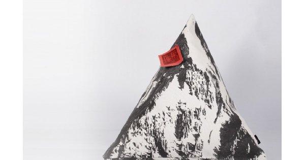 Poduszka - góra