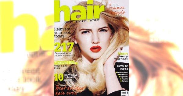 Jak zaoszczędzić na włosach?