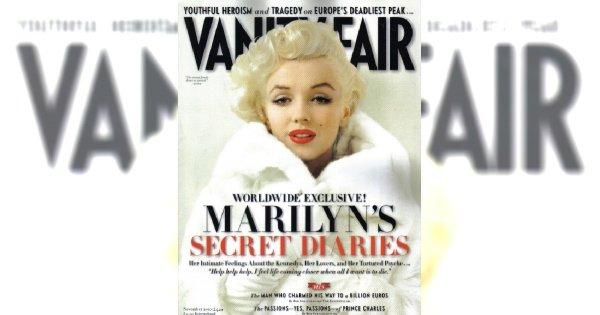 Włosy a la Marilyn Monroe