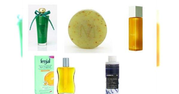 5 produktów do kąpieli