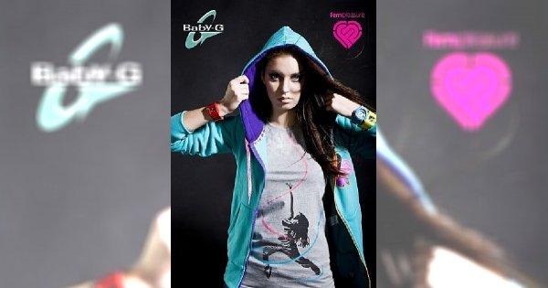 100 t-shirtów dla aktywnych!