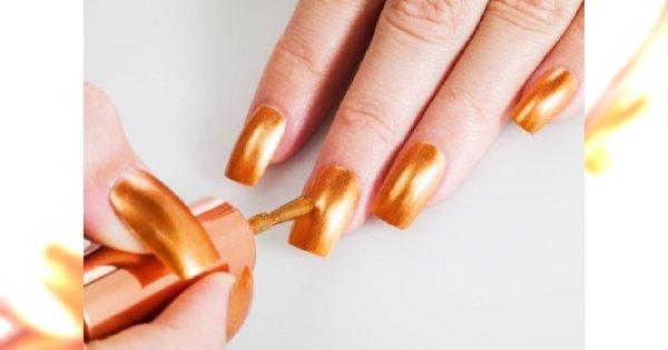 Czego nie lubią dłonie i paznokcie?