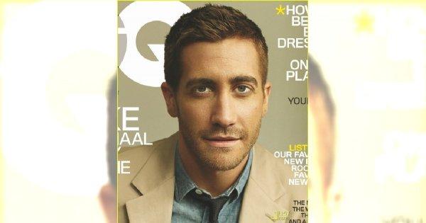 Jake Gyllenhaal w jury Berlinale