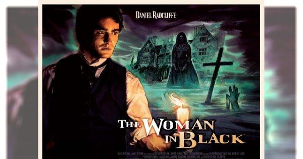 Plakaty do nowego filmu z Danielem Radcliffem!