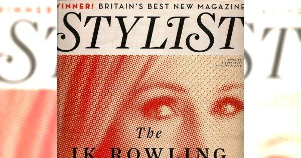 J.K. Rowling  pisze kolejną książkę