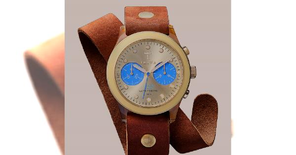 Ultradługie zegarki TRIWIA