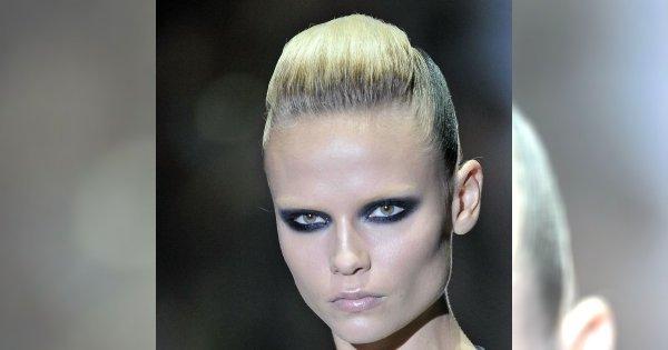 Jak dostosować kolor smoky eye do koloru i kształtu oczu?