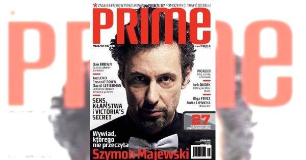 Szymon Majewski wraca do radia