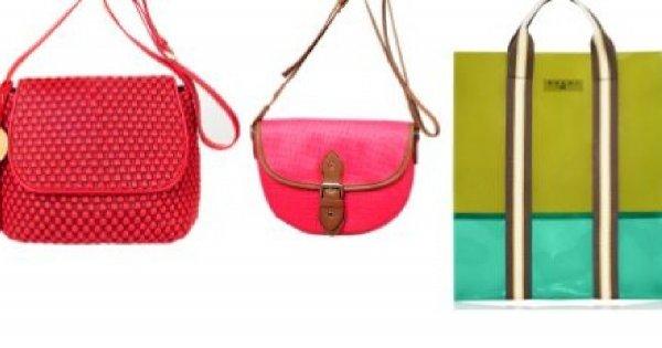 c320fcfc Top 10: stylowe torby na wiosnę i lato