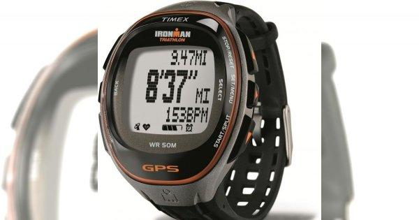 Zegarek dla sportowców