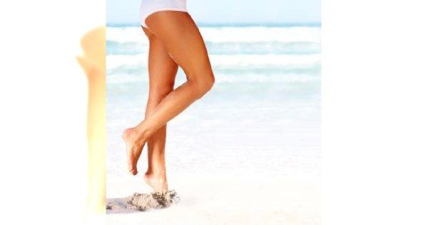 Jak dbać o łokcie i kolana podczas wakacji?