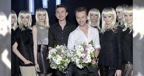 Marzenie mojej babci - Paprocki&Brzozowski aw 2012-2013
