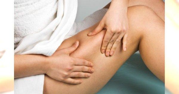 Jak wykonać masaż limfatyczny nóg?