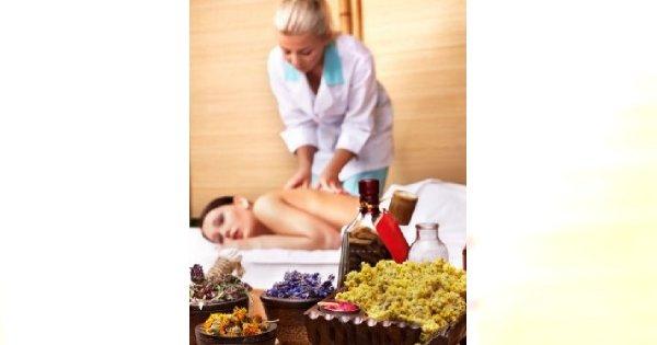 Na czym polega masaż endodermiczny?