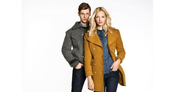 Kurtki i płaszcze w kolekcji Big Star