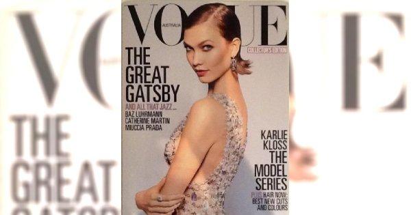 Top 6: kultowe fryzury z Vogue'a