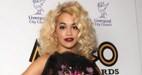 Rita Ora nową twarzą Material Girl!