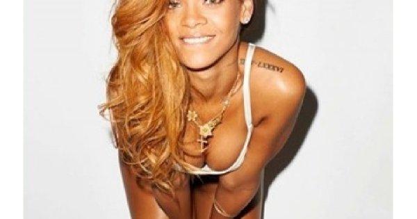 Rihanna powiększyła piersi?