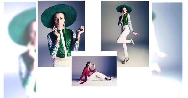 "Renata Kurczab z ""Top Model"" leci do Dubaju"