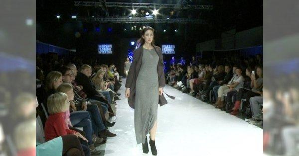 Warsaw Fashion Weekend - skrót wideo z pokazów