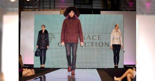 Charity Fashion Show: czyli charytatywnie i modowo