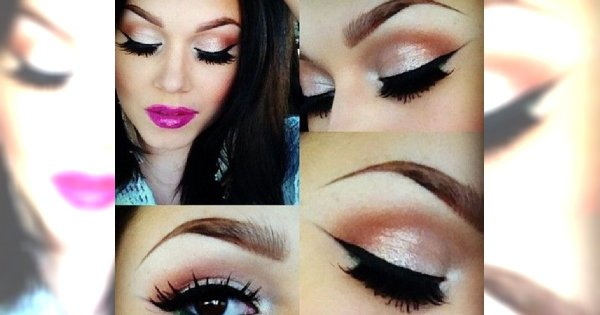 makeup pics #11