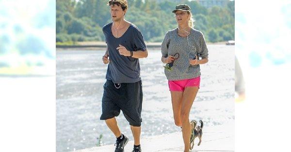 Zacznij biegać - Anja i Sasha już to robią!