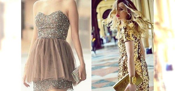Sukienki na sylwestra 2013/14 - Wasze propozycje!