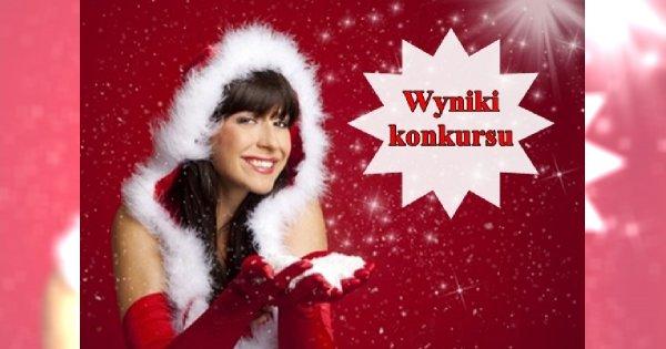 Wyniki konkursu - kto zgarnął świąteczne niespodzianki?