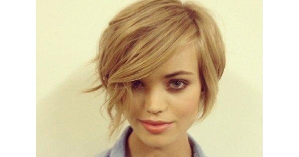 Bob - fryzura dla każdej kobiety. Zobacz zdjęcia!