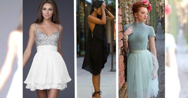 4f1f620d96 Sukienki na studniówkę - trendy 2014 roku