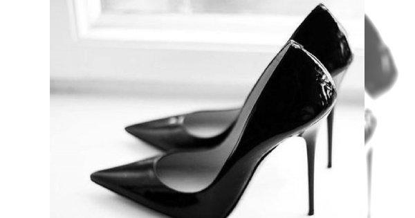 Klasyczne, eleganckie, kobiece - wybieramy wysokie obcasy!