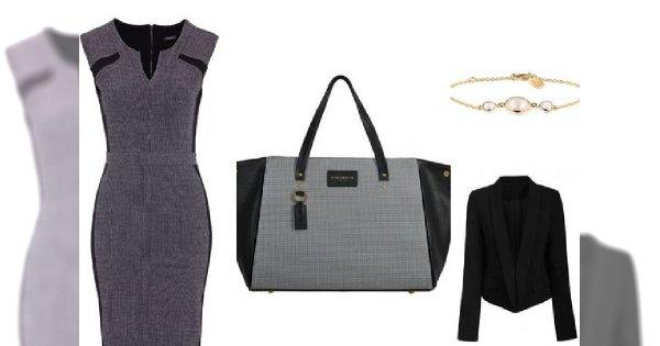 Zawodowy dress code: modne ubrania i dodatki do pracy