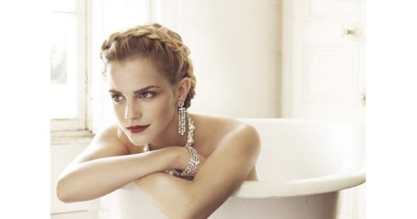Emma Watson: młoda, piękna, u szczytu sławy. 10 najpiękniejszych zdjęć
