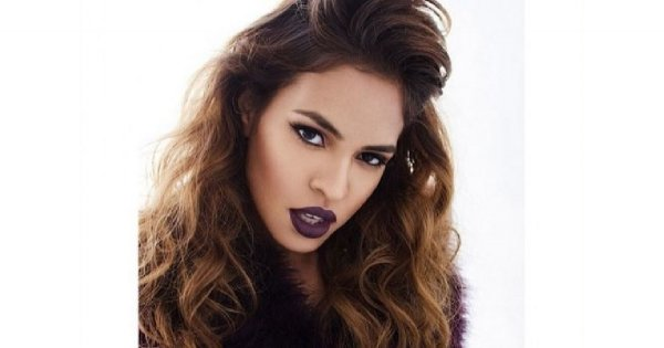Trendy w wizażu na wiosnę 2014: rockowe, mocne makijaże