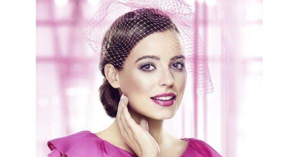 Anna Mucha ponownie twarzą marki kosmetycznej