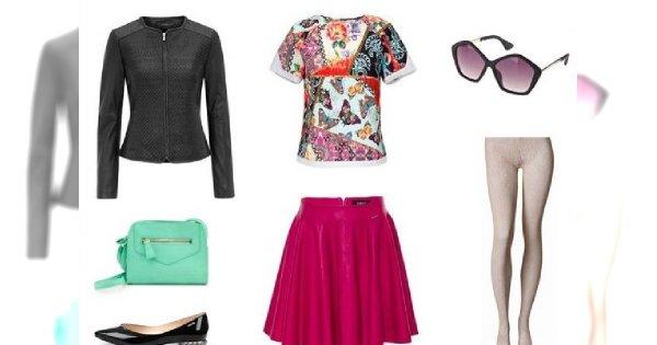 Modowe pogotowie: propozycje eleganckich stylizacji