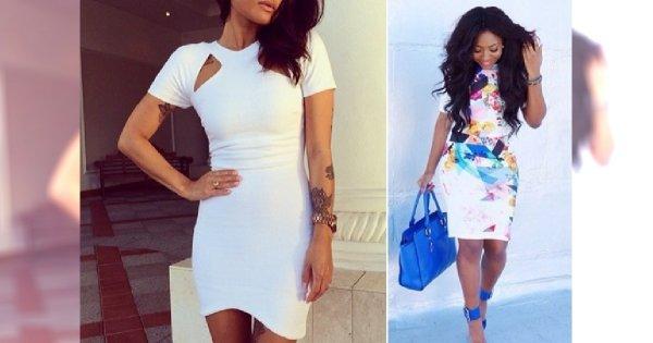 Modne sukienki na ciepłe dni - poczuj wiosnę