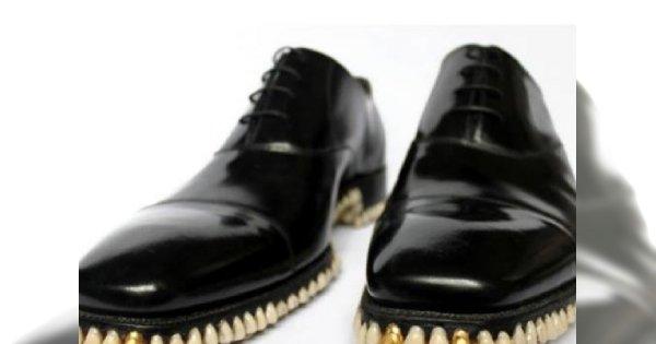 Obuwnicze koszmarki: najbrzydsze buty w internecie