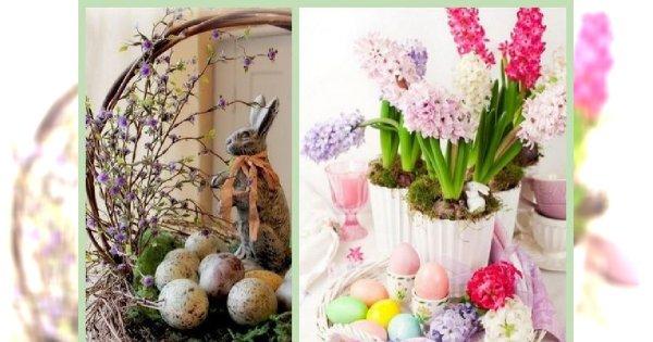 Wielkanocne Ozdoby 2014 Zrób To Sam