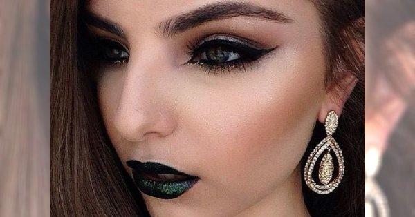 Makijaż oczu: jak zrobić kreski eyelinerem?