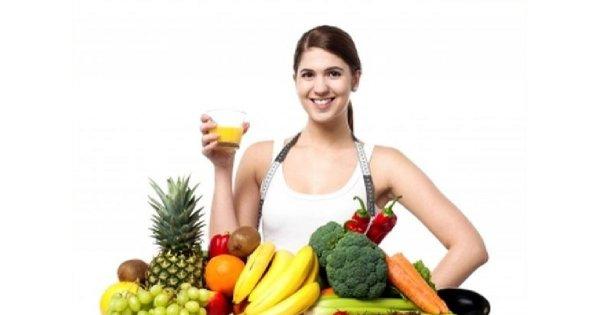 Dieta idealna: 7 zasad zdrowego żywienia